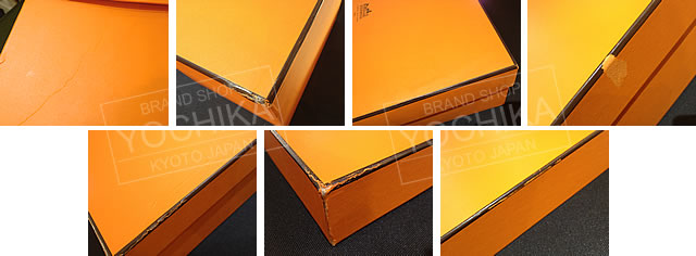 Orange Box Hermes�̔��ɂ'��āFWorld of the HERMES - �G�����X�̐��E - Presented by BRAND SHOP YOCHIKA �u�����h�V���b�v�悿��